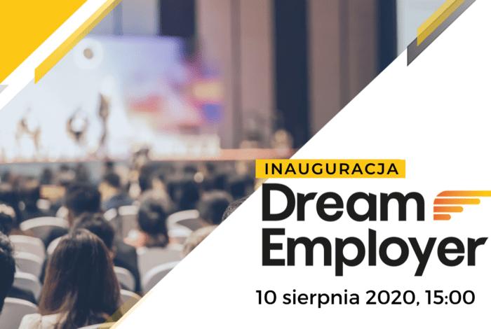 Inauguracja programu Dream Employer