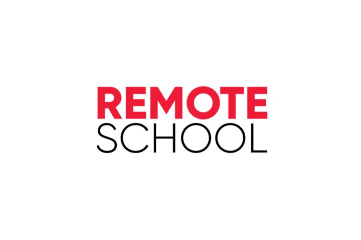 Remote School